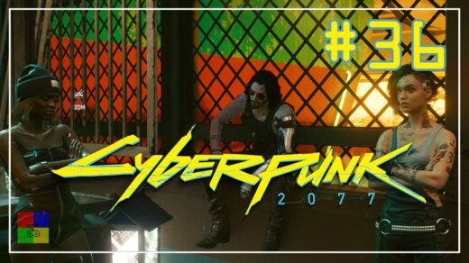 cyberpunk-2077-прохождение-36-Дворцовый-переворот