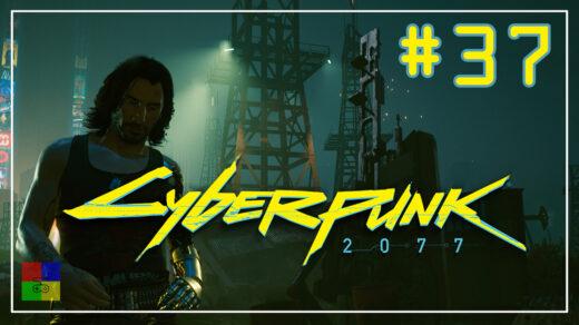 cyberpunk-2077-прохождение-37-Вещи-Джонни