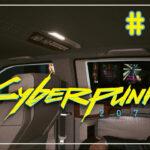 Cyberpunk 2077 прохождение #40 ♦ СТРАЖИ БЕСПОРЯДКА ♦