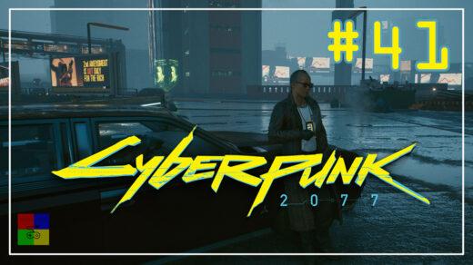 cyberpunk-2077-прохождение-41-Расследование