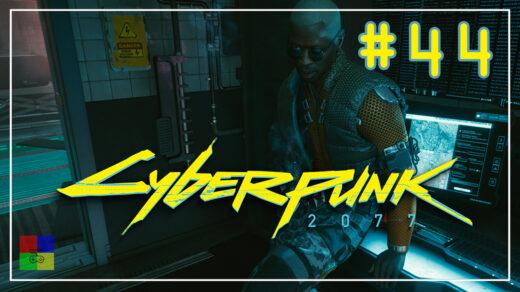 cyberpunk-2077-прохождение-44-Книга-заклинаний