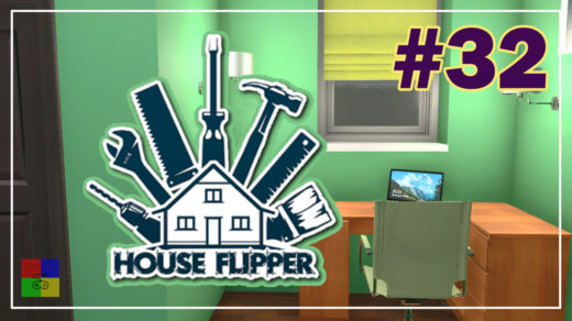 house-flipper-прохождение-32-Все-заказы