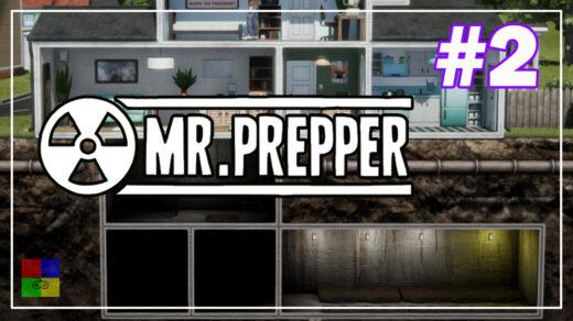 Mr.-Prepper-прохождение-2-Самодостаточность