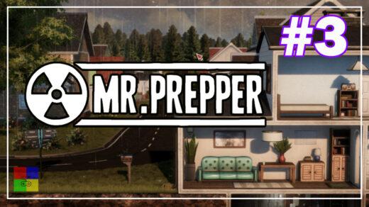 Mr.-Prepper-прохождение-3-Травница