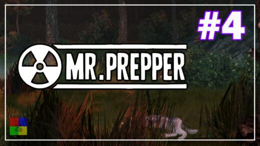 Mr.-Prepper-прохождение-4-Волки