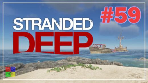 Standed-deep-прохождение-59-День-80