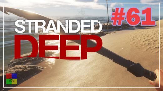 Standed-deep-прохождение-61-Мачете
