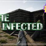 The Infected прохождение #3 ♦ РЫБАЧИМ ♦