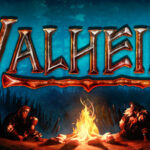 В Вальхейме 5 миллионов викингов