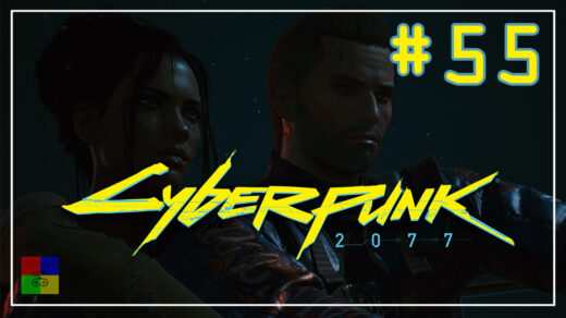 cyberpunk-2077-прохождение-55-Финал