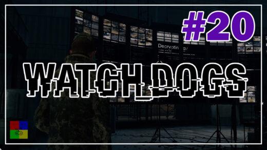 watch-dogs-прохождение-20-Против-правил