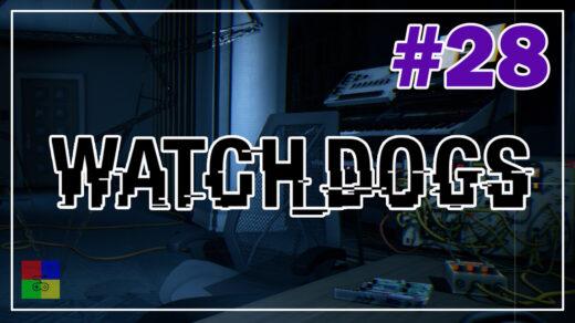 watch-dogs-прохождение-28-Крысиное-гнездо