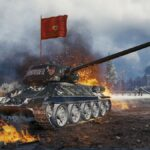 Игроки World of Tanks недовольны дебютом игры в Steam