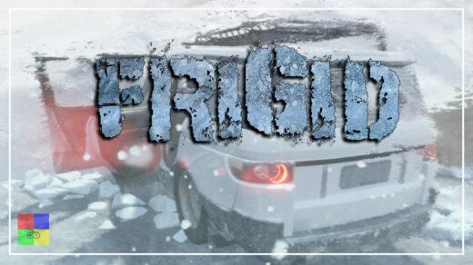 FRIGID-ниже-нуля
