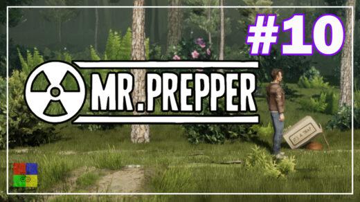 Mr.-Prepper-прохождение-10-Ловушка