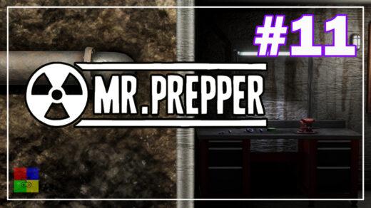 Mr.-Prepper-прохождение-11-Верстак-2-уровня