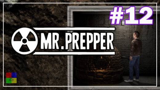 Mr.-Prepper-прохождение-12-Печь