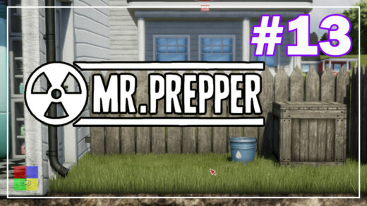 Mr.-Prepper-прохождение-13-Вода.-Ведро.