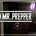 Mr Prepper прохождение #14 ♦ ПАРОГЕНЕРАТОР ♦