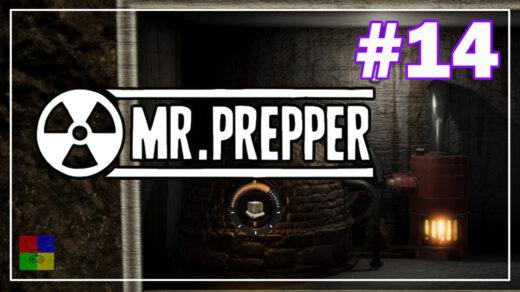 Mr.-Prepper-прохождение-14-Парогенератор