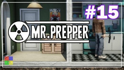 Mr.-Prepper-прохождение-15-Кирка
