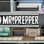 Mr Prepper прохождение #8 ♦ ПРОСПАЛИ АГЕНТА ♦