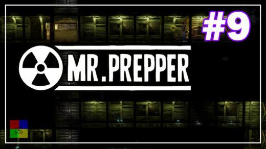 Mr.-Prepper-прохождение-9-Грибы