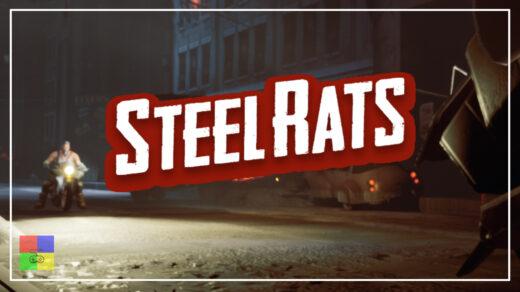 Steel-Rats-Байкеры