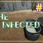 The Infected прохождение #11 ♦ ВАННА ♦