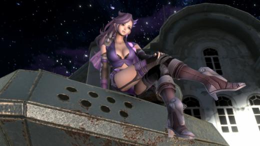 Танковые-бои.-Японская-ролевая-игра-Metal-Max-Xeno-Reborn-выходит-на-ПК
