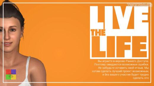 Live-the-Life-первый-взгляд-обзор