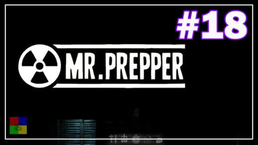 Mr.-Prepper-прохождение-18-Секрет-шахты