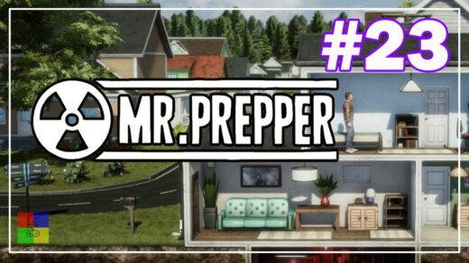 Mr.-Prepper-прохождение-23-В-поисках-Боба