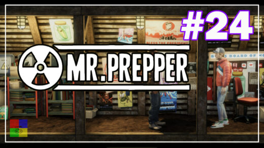 Mr.-Prepper-прохождение-24-Боб