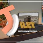 Toilet Management Simulator #9 ♦ СНОВА В ДЕЛЕ ♦