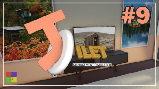 Toilet-Management-Simulator-прохождение-9-Снова-в-деле