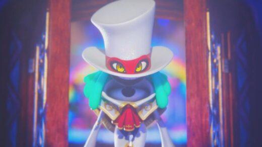 Соавтор-Sonic-и-директор-Balan-Wonderworld-Юджи-Нака-покинул-Square-Enix