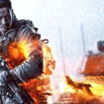 Емкость сервера Battlefield 4 увеличена, чтобы справиться с игроками Battlefield 2042