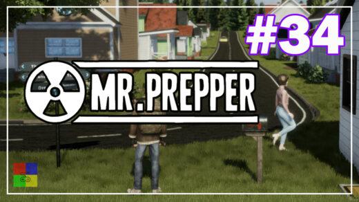Mr.-Prepper-прохождение-34-Все-пропуски