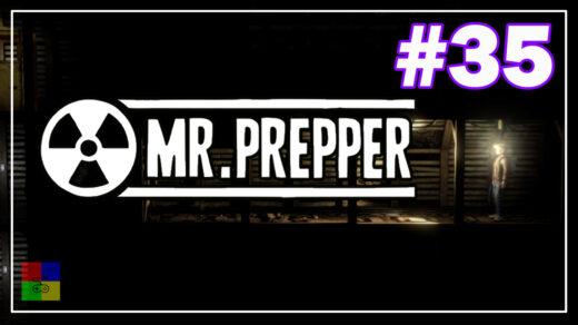 Mr.-Prepper-прохождение-35-Водород