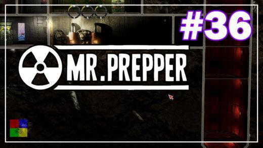 Mr.-Prepper-прохождение-36-Ракетная-шахта