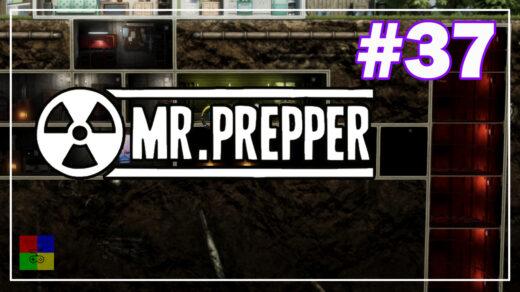 Mr.-Prepper-прохождение-37-Опухший-агент