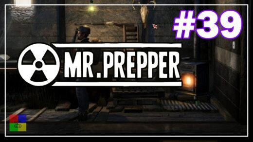 Mr.-Prepper-прохождение-39-Ружье