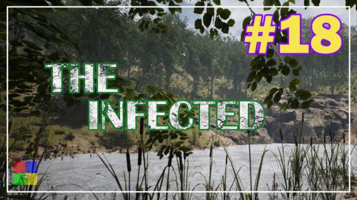 The-Infected-прохождение-18-Весна