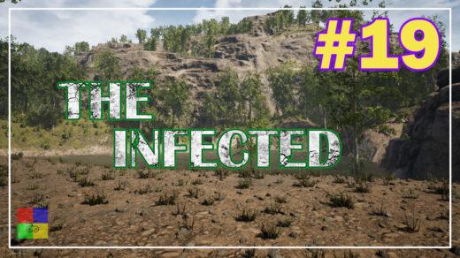 The-Infected-прохождение-19-Перелом