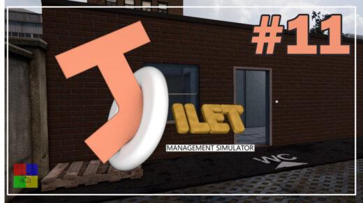 Toilet-Management-Simulator-прохождение-11-Максимальный-комфорт