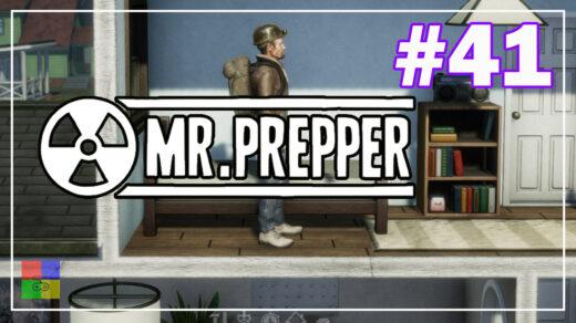 Mr.-Prepper-прохождение-41-Добываем-деньги