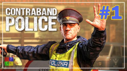 Contraband-Police-Prologue-прохождение-1-Таможня-дает-добро