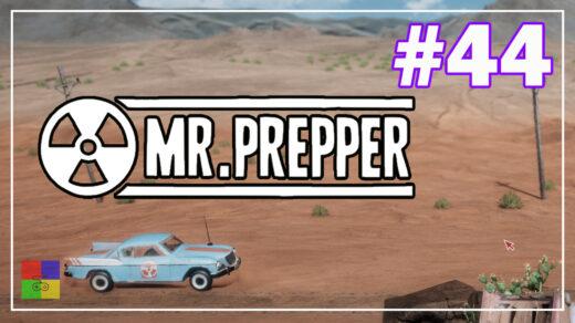 Mr.-Prepper-прохождение-44-Свобода-радио