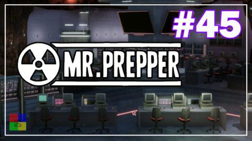 Mr.-Prepper-прохождение-45-Наблюдатели-кто